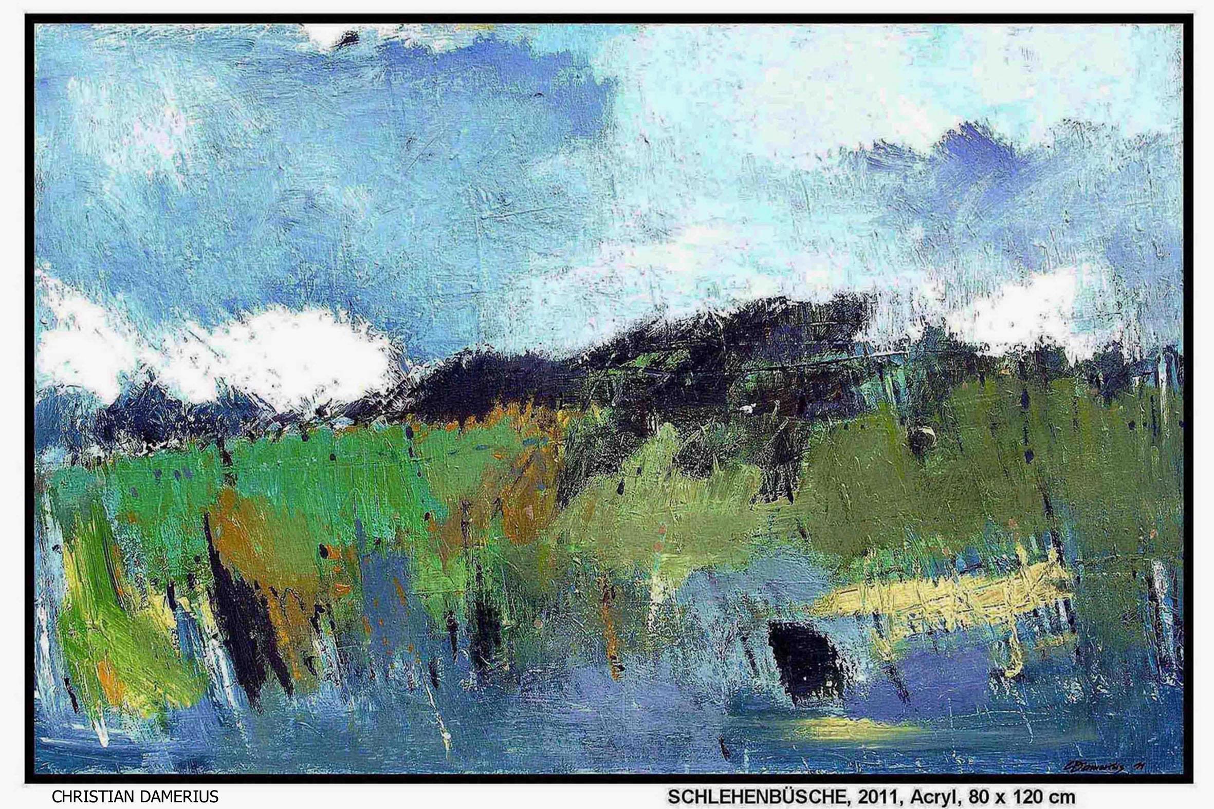 2003 2013 moderne landschaftsmalerei bilder kunst malerei