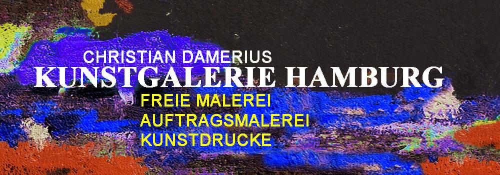 Christian damerius landschaftsmotive moderne for Moderne landschaftsbilder