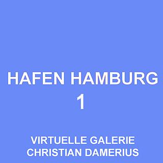 KUNSTDRUCKE HAMBURGER HAFEN,ONLINE KAUFEN,ALU-DIBOND,GALERIEQUALITÄT
