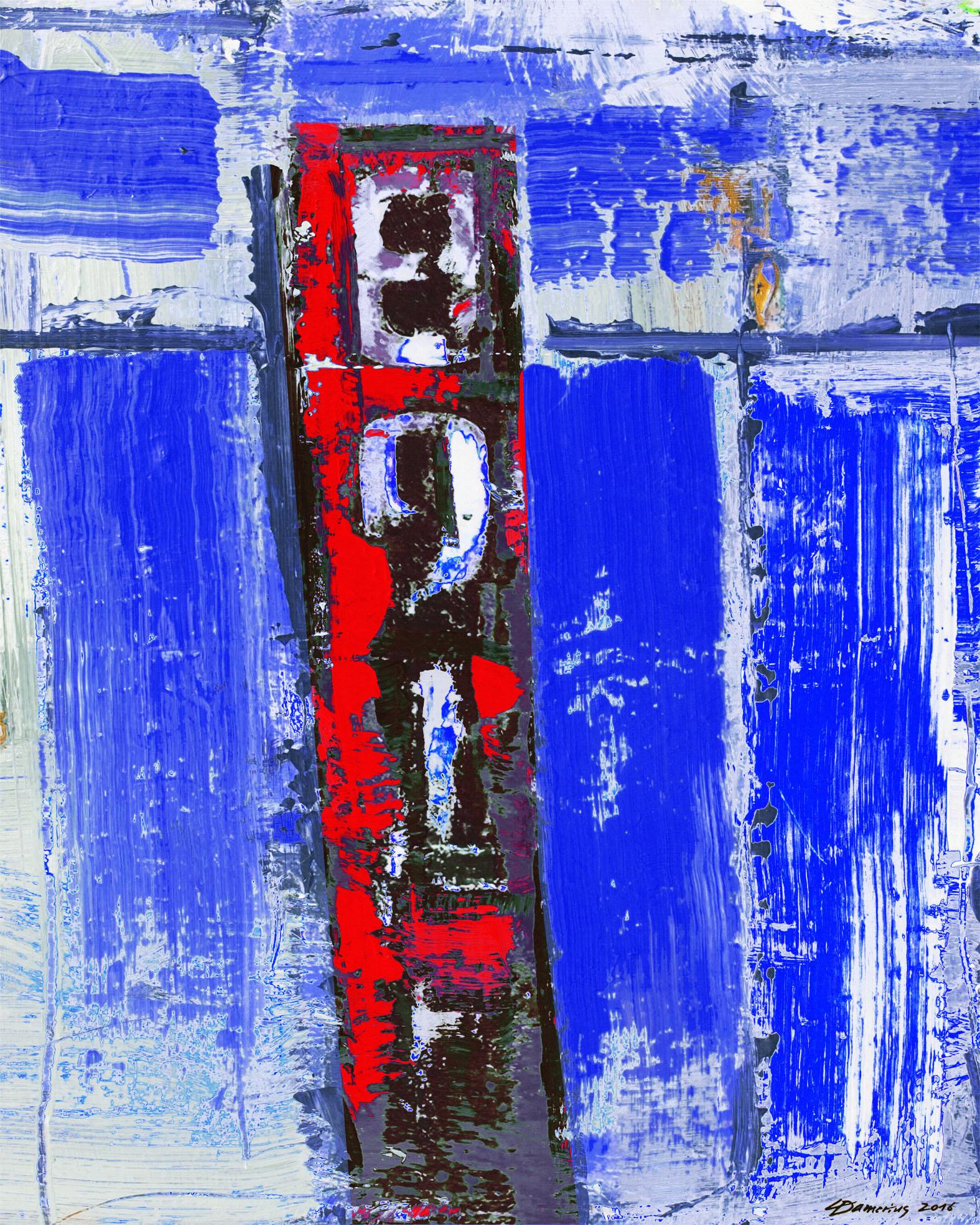 KUNSTDRUCKE HAMBURGER HAFEN,CHRISTIAN DAMERIUS,HAFEN HAMBURG IMPRESSION 4,kunstdrucke hamburg motive,Bilder für Büros,LEINWANDDRUCKE GALERIEQUALITÄT,MODERNE HAMBURGER KUNST,KUNSTGALERIE REINBEK
